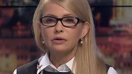 Офшоры поссорили Тимошенко и Южанину прямо на заседании рабочей группы