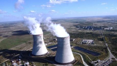 Зуевская ТЭС через три дня может остановиться из-за отсутствия поставок угля