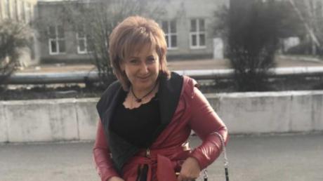 """В """"ДНР"""" пьяная """"чиновница"""" Габицинашвили сбила двух детей: очевидцы рассказали, что она еле стояла на ногах"""