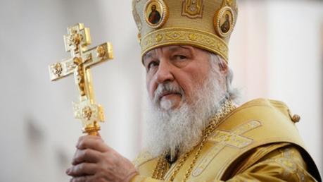 Москва возмущена автокефалией украинской церкви: патриарх Кирилл заявил о катастрофе для православного мира