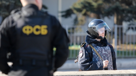 Сбившиеся с пути ФСБшники: Москва отреагировала на очередное задержание своих военнослужащих в Украине