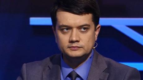 Украина, Разумков, Слуга народа, 1009, Фракция, Голосование.