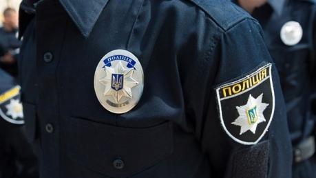 полиция, патрульная полиция,Днепропетровск, происшествия, криминал, оружие