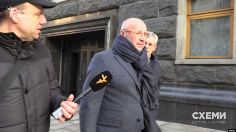 СМИ показали, как топ-чиновники времен президентства Януковича возвращаются во власть