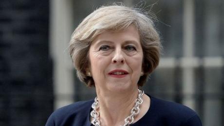 Консервативная партия Терезы Мэй не смогла набрать 326 мест в парламенте - премьер Британии потеряет абсолютное большинство - BBC