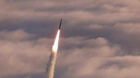 КНДР, США, политика, ядерное оружие, учения, война