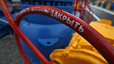 """Газ в Донбассе может закончиться уже утром субботы - """"Донбасстрансгаз"""""""