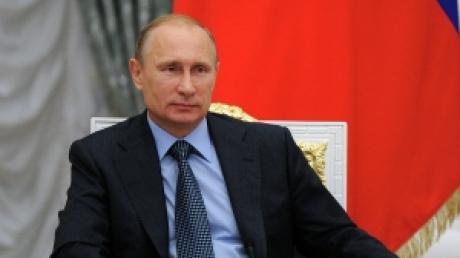 """Путин назвал убийство Немцова """"позором России"""""""