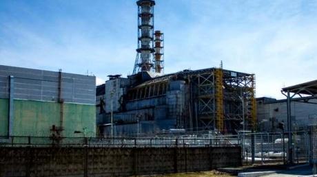чернобыль, новости украины, остап семерак, министерство экологии