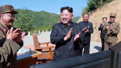 Северная Корея официально объявила об успешном испытании водородной бомбы