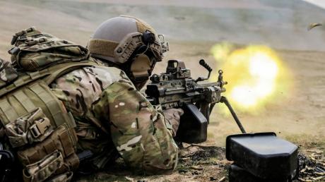 """Армения признала военное превосходство Азербайджана в Карабахе: """"Имеет 12-кратное преимущество"""""""