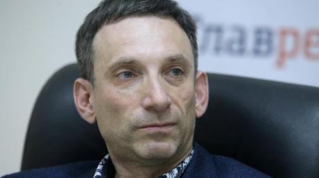 Украина, политика, выборы, зеленский, слуга народа, сми, хамство, Бужанский