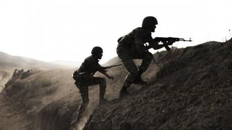 Конфликт Азербайджана и Армении: СМИ назвали реальное число погибших за три дня боев