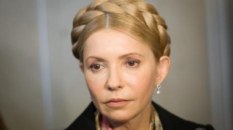 """""""Так спешит, что делает одну ошибку за другой"""", - Марченко о том, почему Тимошенко проиграет Порошенко"""