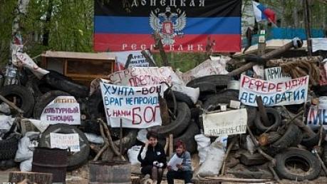 Боевикам ДНР перестали выплачивать «зарплату», - Тымчук