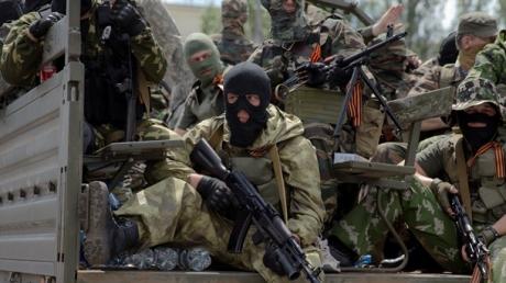 В Донецк прибывает подкрепление для войск ДНР, - Тымчук