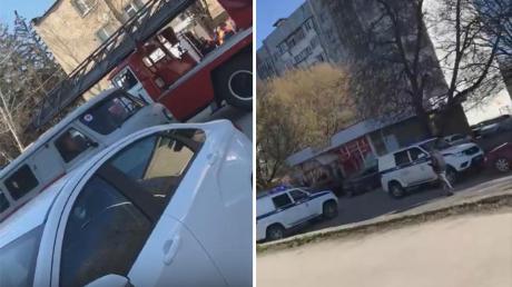 Житель г. Пятигорска РФ  взял в заложники родных, требуя $200 млн, самолет и пост главы Росгвардии