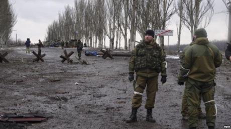 В Луганской области возобновились обстрелы, - ЛОГА