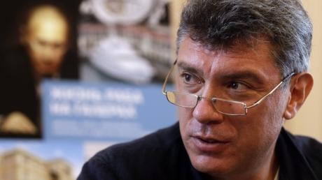 За что убили Немцова? Видеоролик, который снял оппозиционер, был посвящен малайзийскому Боингу