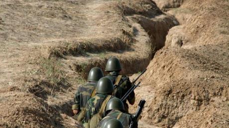 Армения потеряла в Карабахе полковника Арустамяна, Азербайджан продвигается вперед