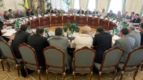СНБО фиксирует подготовку террористов к наступлению - спикер АТО