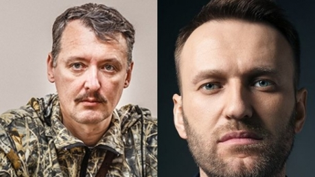 """Навальный хочет, чтобы преступники голосовали за него, а я хочу, чтобы они сидели в тюрьме: Стрелков """"расколется"""" и расскажет обо всех преступлениях на Донбассе - Бабченко"""