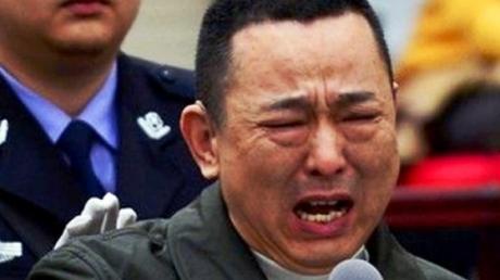 В Китае расстреляли миллиардера-убийцу