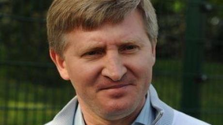 "СМИ: за год Ахметов ""обеднел"" на на $5,8 млрд"