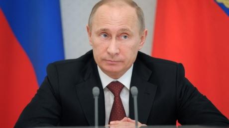 Путин: надеюсь, Минские договоренности будут соблюдаться обеими сторонами