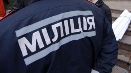 В Станице боевики обстреляли милицейскую машину. Ранен силовик, - Москаль