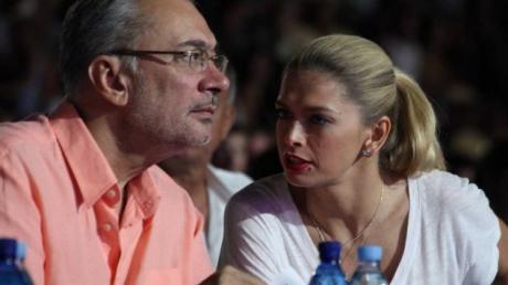 Вера Брежнева бурно отреагировала на измену Меладзе с Эрикой Герцег: певица сделала заявление