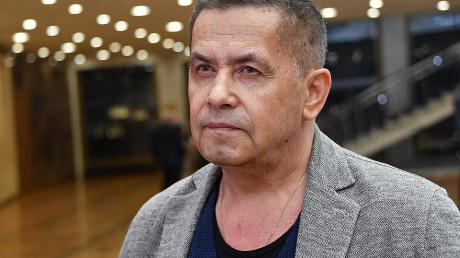 """Солист """"Любэ"""" Расторгуев предложил MARUV уехать в Россию и оскорбил Украину: """"Там одни д@билы живут"""""""