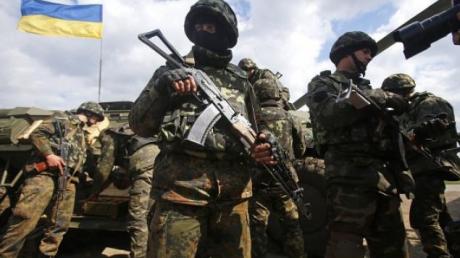 Вблизи донецкого аэропорта убит украинский военный - волонтер