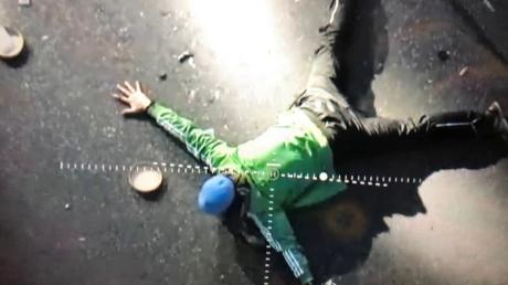 Опьянение и девушка Алена: Полиция озвучила неожиданные подробности захвата моста в Киеве