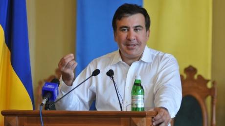 Посол Украины в Грузии: Назначение Саакашвили не направлено против Тбилиси