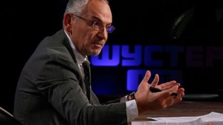 """""""Шустер live"""" уходит из эфира телеканала """"24"""" - заявление"""