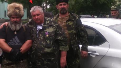 "В Луганске не выжил обнимавшийся с ""Бабаем"" террорист Сперелуп: фото опасного сепаратиста"