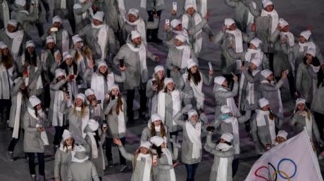 """Олимпиада-2018: Все стало на свои места, и РФ показала, что представляет ее сборная, когда не сдобрена мельдонием по самые """"не хочу"""" - блогер"""