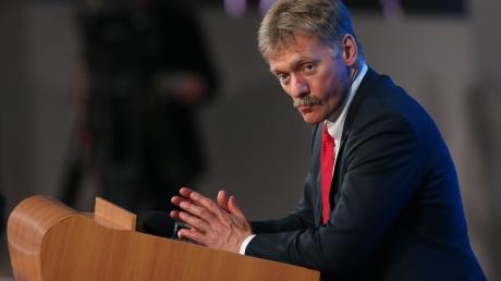 Кремль обвинил Израиль в дезинформации: никаких воздушных атак на их ВВС не было
