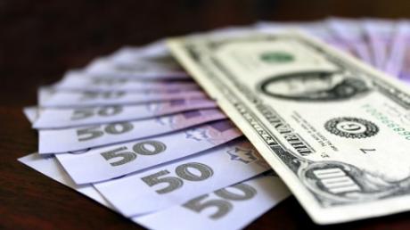 Курс гривны к доллару и евро – 04.03.2015. Хроника событий онлайн