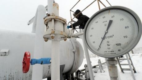 Глава минэнерго РФ заявил, что Украина должна 2,4 млрд долларов за российский газ