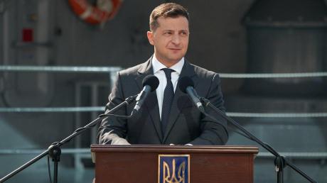 В команде Кличко президенту Зеленскому выставили ультиматум по Порошенко