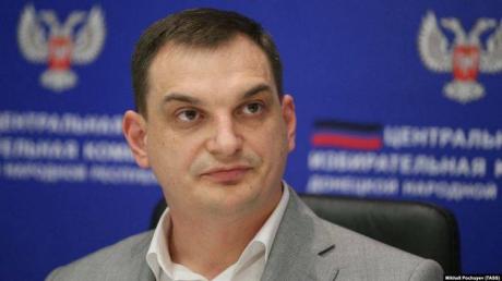 новости, ДНР, ЦИК, глава, организатор референдума на Донбассе, Роман Лягин, показание, следствие