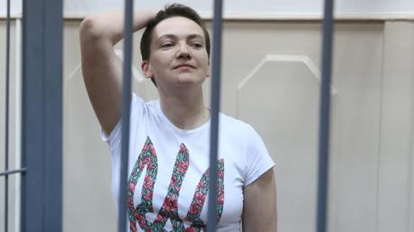 Россия может отпустить Савченко на лечение в Германию, - Кучма