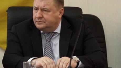СМИ: мэр Мелитополя покончил жизнь самоубийством