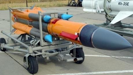 СНБО: Украина получила летальное оружие иностранного производства