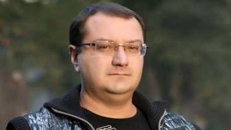 Убитого адвоката ГРУшника до сих пор не похоронили. Коллеги Юрия Грабовского объявили сбор средств