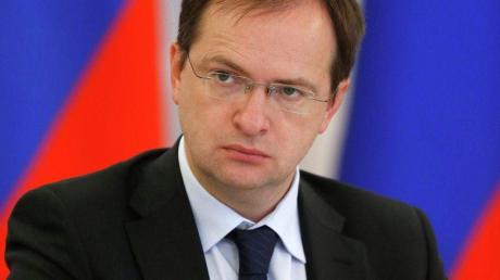МИД Чехии красиво поставил на место путинского министра Мединского - детали