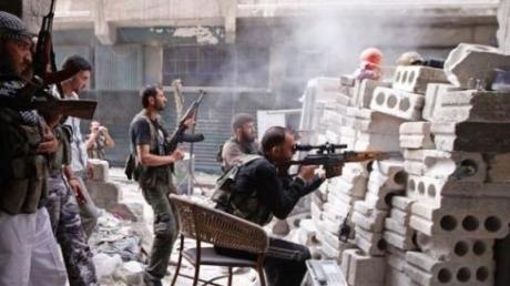 """Конфликт в Сирии продолжается: боевики """"Джебхат Ан-Нусры"""" атаковали Алеппо"""