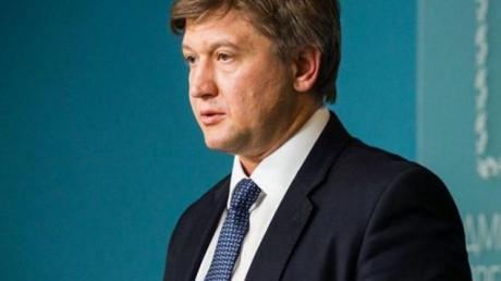 Коломойский не указ: Данилюк прокомментировал возможный дефолт Украины